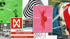 Italys Overlooked Graphic Design Greats Get An Online Museum