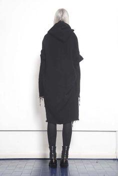 UMA WANG AW13 #umawang #autumnwinter #fashion #oomyht ▲ #coat