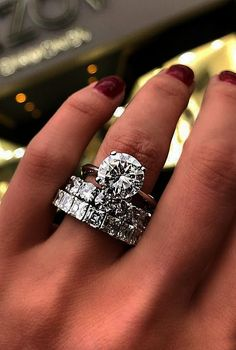 30 Top Round Engagement Rings round engagement rings simple wedding set  solitaire rose gold See more 2c80087613e17