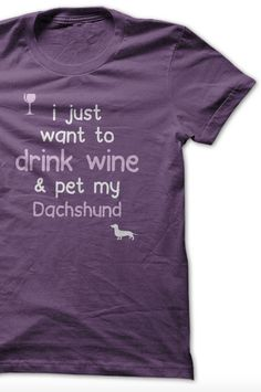 Dachshunds + Wine = Heaven! I need this. http://theilovedogssite.com/shop/?breeds=Dachshunds&utm_source=PinterestAd_DachshundWine&utm_medium=link&utm_campaign=http://theilovedogssite.com/shop/?breeds=Dachshunds&utm_source=PinterestAd_DachshundWine