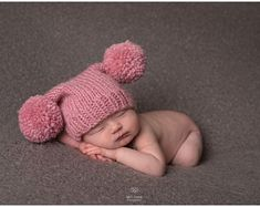 7bb01feea 38 best Preemie baby photography gifts and hats images on Pinterest ...