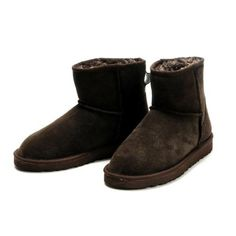 Ugg Men Classic Mini 1002072 Chocolate