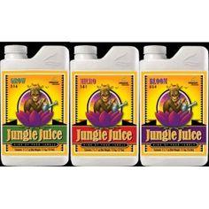 Jungle Juice Bloom, 1l