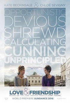 Lady Susan Vernon (Kate Beckinsale) je krásná vdova, která přijíždí na své panství přečkat fámy o svých krátkých aférkách, které hýbou slušnou společností na konci 18. století. Susan se rozh...