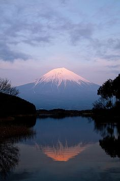 Mt.Fuji, Japan (added to my Tokyo itinerary!)