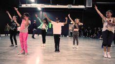 Ariana Grande - PROBLEM ft Iggy Azalea Dance | @MattSteffanina Choreogra...