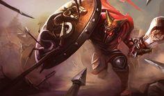 Pantheon | League of Legends