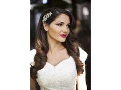 Bridal hairstyles   Gelin saç modelleri…