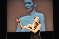 """""""Four Deaths"""" by  Via Negativa.  #Theatre. VIE Scena Contemporanea Festival 2007"""