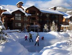 Panorama, BC Ski Resort