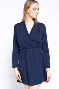 Vero Moda - Sukienka Sophia Plain