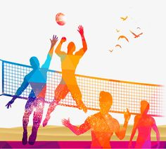 Volleyball game site, Volleyball, People Playing Volleyball, Sandy Beach PNG and PSD Volleyball Clipart, Volleyball Games, Coaching Volleyball, Women Volleyball, Volleyball Players, Beach Volleyball, Volleyball Wallpaper, Volleyball Backgrounds, Sports Day Poster