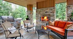 gartenkamin-selber-bauen-lounge-outdoor-garten-ideen-kamin ...