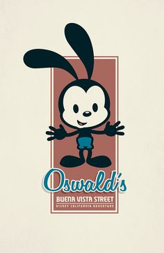 Oswald's on Buena Vista St | by Jerrod Maruyama