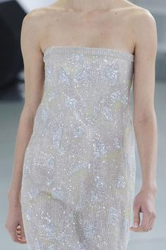 ♔ Chanel Haute Couture ~ Spring 2014