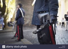 Download this stock image: Nov. 15, 2015 - Europe, Italy, Rome:November, 15, 2015.Security measures and controls by the police during the Angelus on Sunday by Pope Francis.Army, police and carabinieri are checking with metal detectors and check bags and backpacks before entering in the square. Credit:  Danilo Balducci/ZUMA Wire/Alamy Live News - f6a2p8 from Alamy's library of millions of high resolution stock photos, illustrations and vectors.