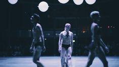 What you thought: Wayne McGregor's +/- Human