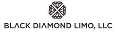 Black Diamond Limo Logo