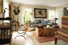 Paris On The Hudson: Nathaniel Goldberg's Hudson Valley Home