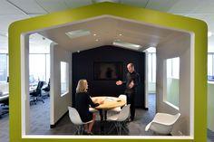 WMK Architecture l CBRE Head Office, Sydney