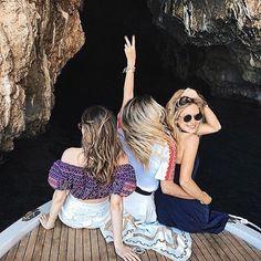Girls just want to #catchflightsnotfeelings  . . . @porto_montenegro . .Tag your best gals #poshporttravel . . .Tour Dates 2017: .Bosina&Croatia May 18th-28th Croatia June 16th-25th Montenegro & Croatia Sept 1st-10th  Yoga Croatia Sept 1st -10th .#saturday #nightout #saturdayvibes #girlpower #girlboss #weekend #fun #girlsjustwanttohavefun #ladies #beauty #lifestyle #potd #passion #purpose #travel #travelgram #intsatravel #wanderlust #jetset #photooftheday #nerd #techie #gadgets #device…