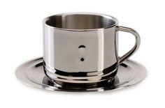 Straight 6.4 oz. Coffee Cup