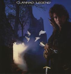 Robin of Sherwood soundtrack