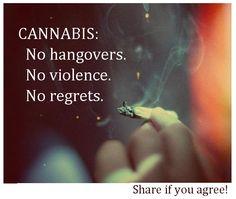 cannabis: ♥