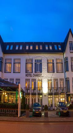 Hotel Chariot Aalsmeer Hotels #hotel #europe #cheap Hotel Chariot is located in Aalsmeer, about 8 km from Schiphol Airport.