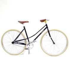 sweet affordable city bike