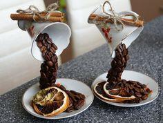 Персональные подарки ручной работы. Ярмарка Мастеров - ручная работа Парящая чашка с кофе. Handmade.