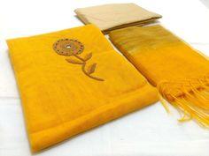 Kota cotton salwar kameez material Ethnic Fashion, Womens Fashion, Cotton Salwar Kameez, Kurtis, Kerala, Cotton Dresses, Blouse Designs, Hand Embroidery, Weave