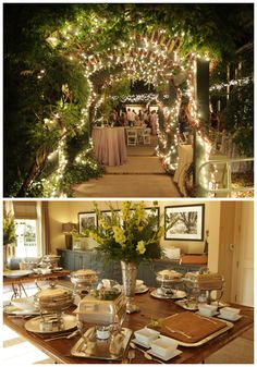 VENUE/VENDOR INFORMATION:    Ceremony: St. John, U.S. Virgin Islands  |  Reception Venue: Lee House  | Photography: East Hill Photo  | Catering: Classic City Catering | Lighting & Rentals: Kent's Special Events