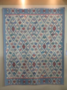 My Quilt Diary: Tokyo Dome Quilt Show - part 4