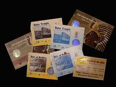 Egipte 2010. 11 Despeses, compres i regateig