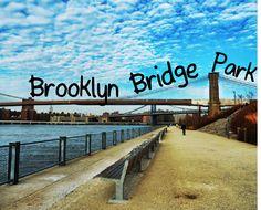 Brooklyn Bridge Park #NYC