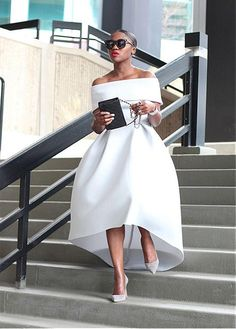 High Low Off-the-Shouolder Prom Dresses Formal Evening Dresses 601218 – Nederland mode A Line Prom Dresses, Formal Evening Dresses, Ball Dresses, Elegant Dresses, Strapless Dress Formal, Beautiful Dresses, Ball Gowns, Party Dresses, Wedding Dresses