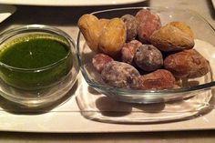 Papas arrugadas is an easy tapas dish for sharers or picnics