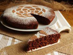 Torta+con+nutella+e+cocco,+ricetta+golosa