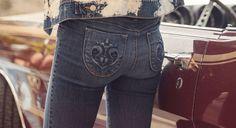 SIWY DENIM | Premium Denim Jeans & Lifestyle Apparel – Siwy Denim