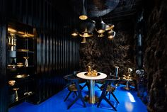 Dezeen is teaming up with British designer Tom Dixon and his neighbours on Howard Street in New York's SoHo to throw an evening party on Friday 19 May 2017.