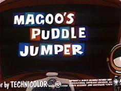 mister magoos puddle jumper