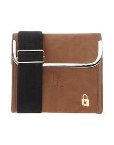 GOLDEN GOOSE Handbag. #goldengoose #bags #lining #clutch #suede #hand bags #