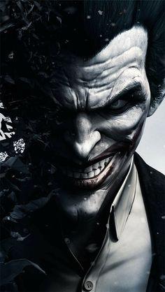 Arkham Origins: Joker