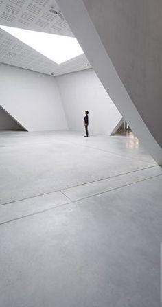 Teatrino of Palazzo Grassi, Venice, 2013 - Tadao Ando Architect & Associates