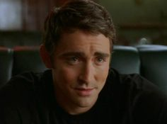 lee pace pushing daisies   the-voice-of-lee-pace: My Pushing Daisies caps ☼   Lee♥Pace