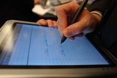 Shedding Some Light on Online Signature