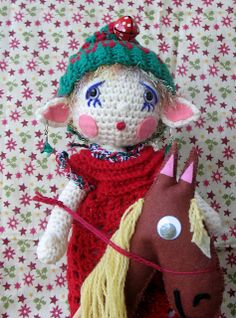 Ravelry: Dutsie's Peppermint Candy - A Lily Doll
