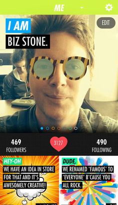 Biz Stone's Jelly Launches Super So You Can Express Your Best, Craziest, Sexiest Opinions