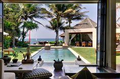 Luxury Villa Rentals - Indonesia - Bali - Ketewel